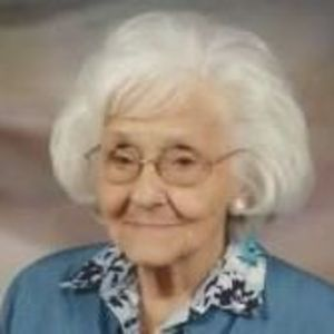 Hazel Estelle Otts