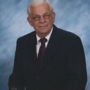 John S. McCarter