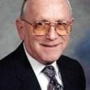Harry Bill Ervin