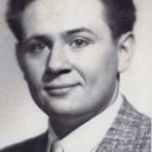 James Gordon Moad