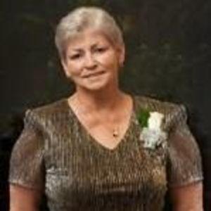 Judy Ann McDaniel