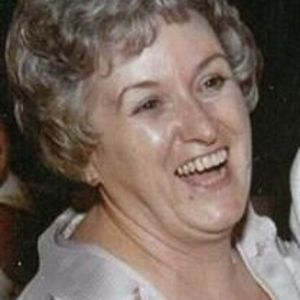 Grace Marie Gallagher