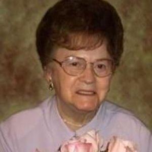 Dorothy Nellie Hart