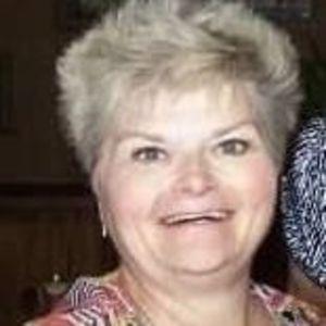 Margaret Ann Tuttle