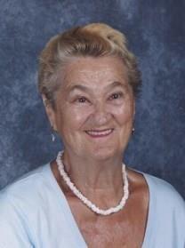 Gertrud Paulson obituary photo