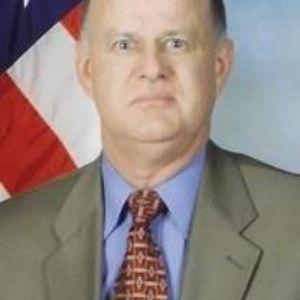 Clyde Francis Richardson