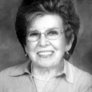 Marjorie H. Plummer
