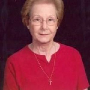 Syliva Ruth Primus