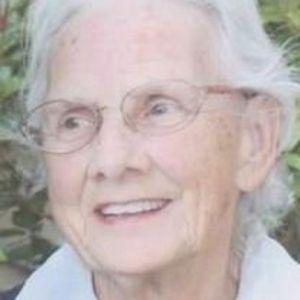 Lucinda A. Lynch