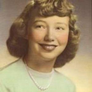 Marjorie Louise Poteet