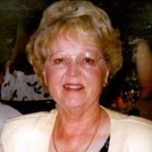 Dorothy Carroll Oberbeck