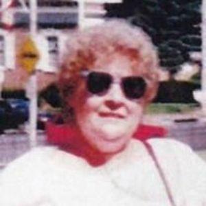 Wanda Smith Powell