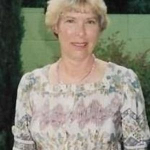 Patricia Ann Marten