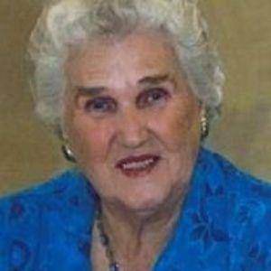 Willie Beth McWhorter