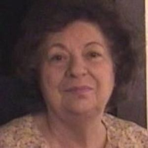 Ruth Alice Jones