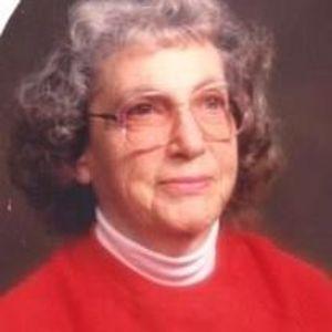 Elwanna McHam Parker