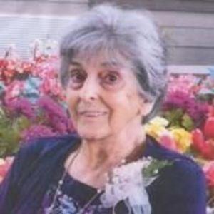 Wanda Louise Stringer