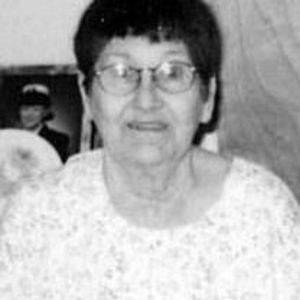 Frances Pauline Danner Powell