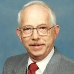 John Raulston