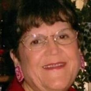 Betty J. Entrekin