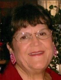 Betty J. Entrekin obituary photo