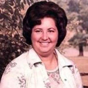 Priscilla Jean Blair