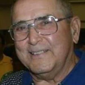 Charles George La Macchia