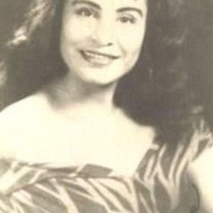 Mary Cisneros Guerrero