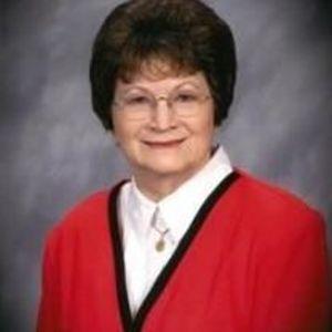 Nelda D. Roberson