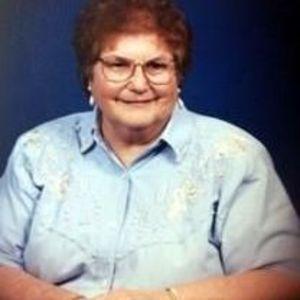Doris Ruth Hood