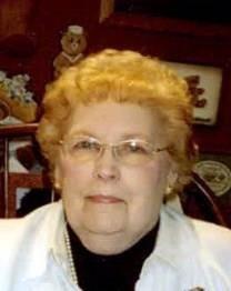 Hazel E. Campanella obituary photo