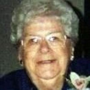 Lillian G. Beaudet