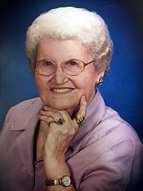 Mary Alice Levy obituary photo