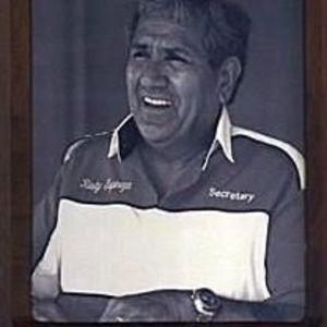 Louis Espinoza