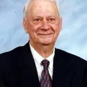 John M. McGinty