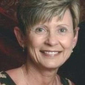 Nancy E. Lashbrook