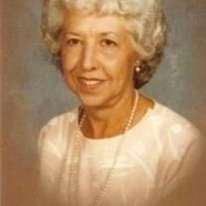 Doris Lemley Cady