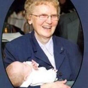 Sister Marion Reiersen