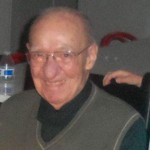 Mr. Richard Rowland Obituary Photo