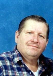 Glen Glendon Johnson obituary photo