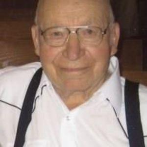 Elmer William Reinbold