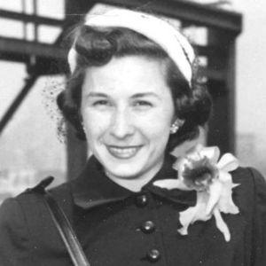 Barbara White Humes