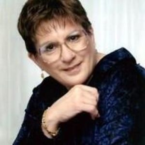Helen Marie Levy