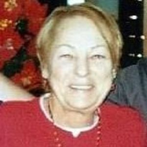 Carol Rae Sweeney