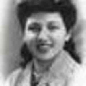 Gemma Verdicchio Aguilar