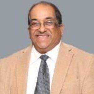 Abraham Chirathalakal Mathew