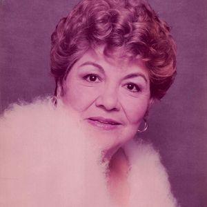 Guadalupe Amador Sanchez