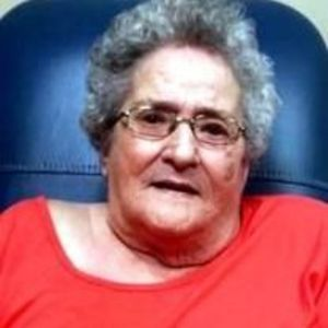 Lois Margery Vick McLaurin