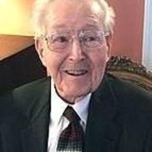 William Justin Olsen