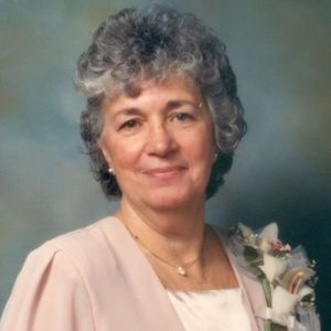 Mary E. Schmidt Spicer